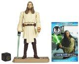 Star Wars - 36573 - Figurine - Star Wars Figurine Movie Legends - Qui - Gon
