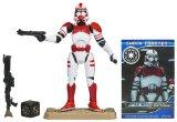 Star Wars - 37284 - Figurine - Star Wars Figurine Movie Legends - Clone Shock Trooper