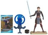 Star Wars - 37293 - Figurine - Clone Wars Figurine Standard - Anakin skywalker