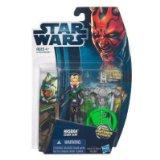 Star Wars - 37297 - Figurine - Clone Wars Figurine Standard - Captain Rex