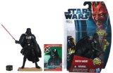 Star Wars - 37754 - Figurine - Star Wars Figurine Movie Legends - Darth Vader