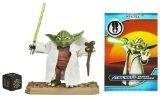 Star Wars - 38412 - Figurine - Clone Wars Figurine Standard - Yoda