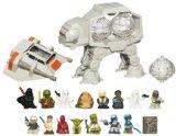 Star Wars - 38631 - Fighter Pods - Série 1 - Coffret 16 Figurines Aléatoires (Import Royaume Uni)