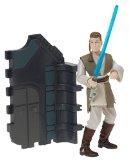 Star Wars #52 Zett Jakassa - figurine 10 cm env.
