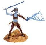 Star Wars 84928 Aayla Secura (Jedi Knight) Figurine - Attack Of The Clones
