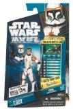 Star Wars - 98353 - Clone Wars - Figurine Standard - Commander Cody