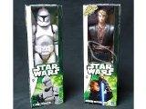 Star Wars - A0866E270 - Figurine - Anakin Skywalker - Episode II - 30 cm
