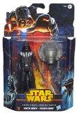 Star Wars - A6469E270 - Figurine - Mission Pack Vador et Droide Sonde - Exclusive Web