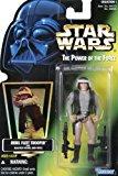 Star Wars Action Figur 69696 - Rebel Fleet Trooper mit Blaster-Pistole und Gewehr