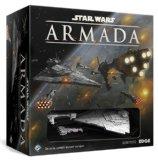 Star Wars Armada - Le Jeu De Figurines