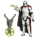 Star Wars - B3447es00 - Figurine Cinéma - Trooper Commander