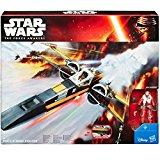Star Wars - B3953eu40 - Figurine Cinéma -  Le Vaisseau X-Wing de Poe Dameron