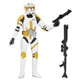 Star Wars Black Series Commandant Clone Cody 15cm figurine