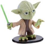 STAR WARS - Bobble Head 12cm Yoda Funko Force
