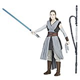 Star Wars - C1504es00 - Figurine - Rey - 10 cm
