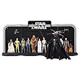 Star Wars C1626EU40 Figurine Star Wars Coffret Edition 40ème Anniversaire