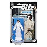 Star Wars - C1693ES00 - 40 Anniversaire - Princess Leia - 15 cm