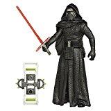 Star Wars Episode 7 - B3446es00 - Figurine Cinéma - Kylo Ren 10 cm