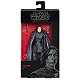 Star Wars Episode 8 - C1773ES00 - Figurine - Black Series - Kylo Ren - 15 cm