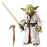Star Wars Episode 8 - C3423 - Figurine - Yod - 30 cm