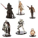 Star Wars, épisode VII Figurine Playset