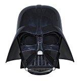 Star Wars-Figurine Black Series Casque Electronique, Boys, E0328, Unique