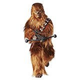 Star Wars - Figurine Chewbacca Parlant Deluxe, C1630