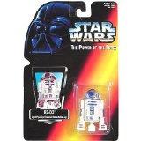 STAR WARS FIGURINE R2-D2 (Potf Rc)