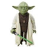 Star Wars Figurine Yoda 50 cm Collector