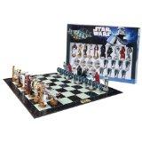 STAR WARS - Jeux d'échec