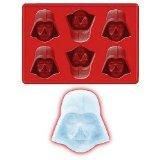 Star Wars moule en silicone Darth Vader
