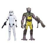 Star Wars Rebels - Mission Series - Garazeb