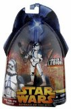 Star Wars Revenge Of The Sith Tactical Ops Trooper Figurine