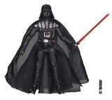 Star Wars - The Black Series - Dark Vador - Figurine Articulée 9,5 cm