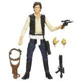 Star Wars - The Black Series - Han Solo - Figurine 15 cm