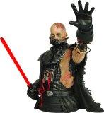 Star Wars The Force Unleashed buste Darth Vader 22 cm