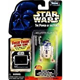 Star Wars - The Power of the Force - The Kenner Collection - Collection 1 - R2-D2 - 2 1/2