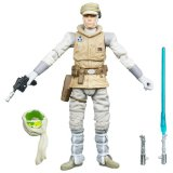 Star Wars Vintage Collection Luke Skywalker Hoth Outfit VC95