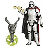 Stars Wars - B3447es00 - Figurine - Trooper Commander