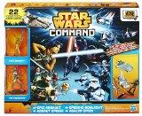 Starwars - A8957eu40 - Figurine Cinéma - Command Pack Ultime