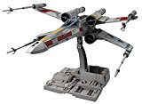 Bandai Star Wars X Wing Starfighter 1/72 origine Japon