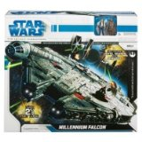 Hasbro - Star Wars 2010 Legacy Collection MILLENNIUM FALCON Giant 800cm