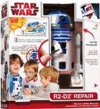 IMC - 720039 - Construction et Maquettes - Répare R2D2 Clone Wars