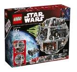 Lego Star Wars - 10188 - Jeu de Construction - L'Étoile Noire