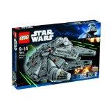 Lego Star Wars - 7965 - Jeu de Construction - Millenium Falcon