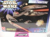 MAQUETTE STAR WARS DROID FIGHTERS EPISODE 1