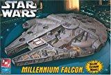 MAQUETTE STAR WARS MILLENNIUM FALCON GRAND MODELE