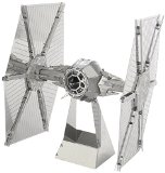 Metal Earth Metal Earth Star Wars TIE Fighter 502654 kit à monter
