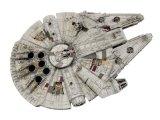 Millennium Falcon (Plastic model) Fine Molds Star Wars 1/144