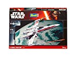 Revell - 03601 - Star Wars - Maquette - X Wing Fighter